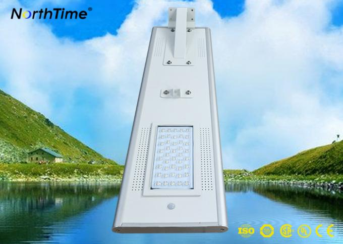 Phone App Control LED Street Lamp with 5 Years Warranty , LED Street Light