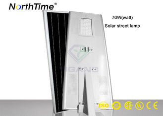 चीन 3 Years Warranty 6W - 120W Solar Street Light with Lithium Battery & Bridgelux LED Chips आपूर्तिकर्ता