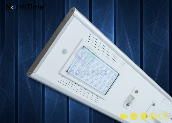 चीन CE RoHs IP65 Approved Solar Powered LED Lighting Systems All In One Solar Light with IP65 Rating आपूर्तिकर्ता