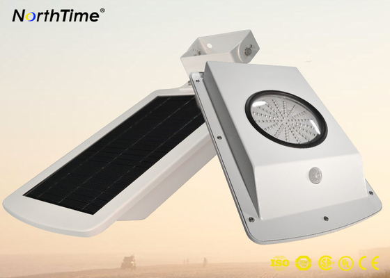 चीन Infrared Motion Sensor 6W All In One Solar Street Light For Garden Park Lighting आपूर्तिकर्ता