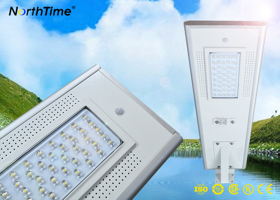 चीन Phone App Control LED Street Lamp with 5 Years Warranty , LED Street Light आपूर्तिकर्ता