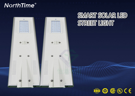 चीन Government Projects 65W Panel LED Solar Street Light 30W for Outdoor Garden Lighting आपूर्तिकर्ता
